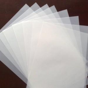 硫酸纸 月饼茶叶包装内衬纸 进口彩色牛油纸 临摹描图复印纸