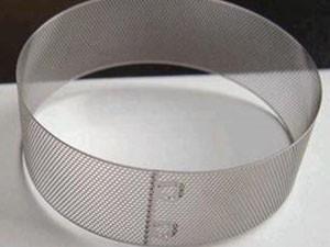塑料冲孔板厂家批发来图加工