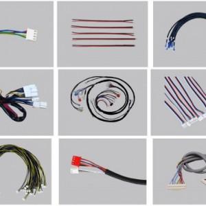 深圳�C器人及家用�器�束加工 �子端子�材加工制作