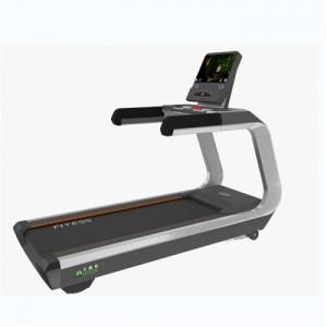 商用健身器材 室�冗\�佑醒跗餍� 多功能跑步�C