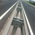 高速公路護欄板安裝  三波波形護欄規格報價 {重量計算}
