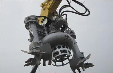 本溪大型船用液压耐磨油渣泵 钩机耐磨排浆泵厂家直销