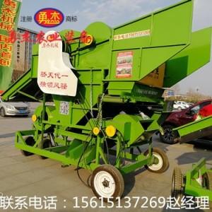 花生摘果机 大型干湿两用花生摘果机加工 北方农业收货机械厂