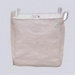 青岛信光彩塑料集装袋吨袋 内拉筋集装袋