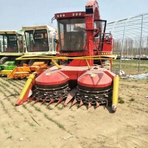 改装各种型号青储机 畜牧养殖专用牧草稻草粉碎机 青储机厂家