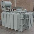 江陰地區高低壓開關柜  配電箱  二手老式變壓器回收
