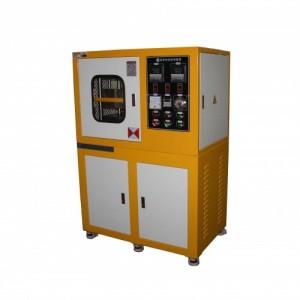 厂家热卖 实验室压片机 橡胶塑料模压机 平板硫化机 锡华研发
