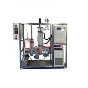 AYAN-F6分子蒸馏的原理,上仪器实验室分子蒸馏设备