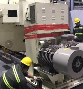 中山南头镇普通机械设备搬迁服务方案咨询明通公司