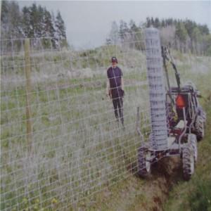 衡水供应土地隔离网牛栏网围栏网畜禽养殖网