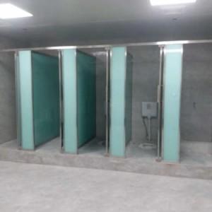 海南 工厂卫生间一体式卫浴 公共厕所车间卫生间供应厂商