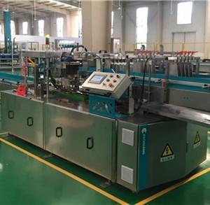 河南科创纸箱包装机械厂家供应