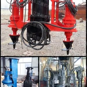 石河子耐用油渣泵  专用河坝大功率化工泵独特版