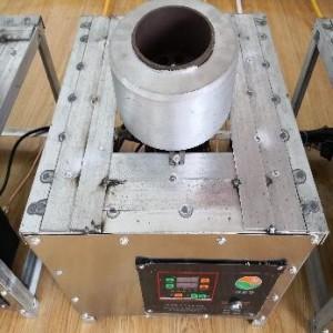 批发新型节能再生燃料鸿泰莱电子气化灶现货