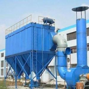 颗粒再生厂选用型脉冲袋式除尘装置