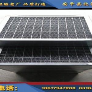 化工石油专用不锈钢丝网除沫器 安平北筛专业供应