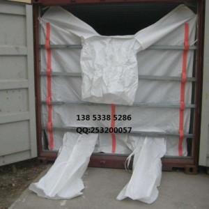淄博集装箱内散装粮食运输用包装袋