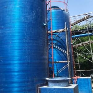养殖场恶臭废气治理  养殖废气除臭净化设备