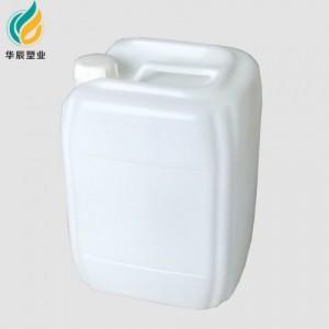 山东20升塑料桶生产厂家 华辰20L化工塑料桶包装