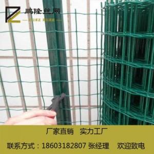 河北鹏隆丝网 荷兰网 家禽养殖铁丝网 养殖铁丝网