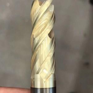 高速钨钢铣刀 硬质合金铣刀 CNC模具专用