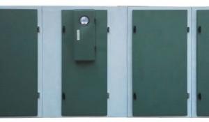 印刷废气治理设备  废气净化器