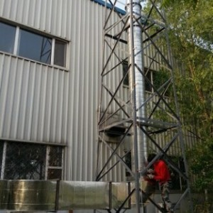 印刷废气治理净化器 印刷废气环保排放 印刷废气净化处理