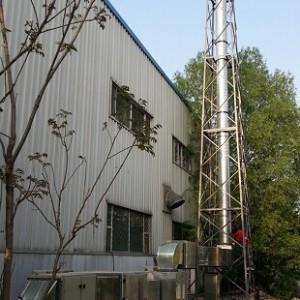 印刷废气治理设备 印刷废气环保设备 VOCs废气治理设备