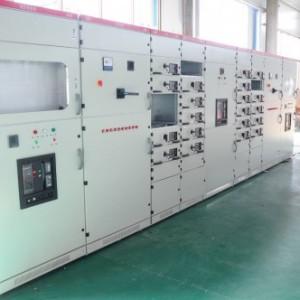 kyn28高压开关柜 高压开关柜 中亿电气开关设备
