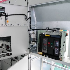 供应10kv箱式变电站 箱式变电站 中亿电气高低压开关柜
