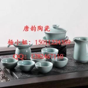 青花瓷茶叶罐青花瓷茶具定做陶瓷定做陶瓷花盆陶瓷鱼缸陶瓷观赏盘