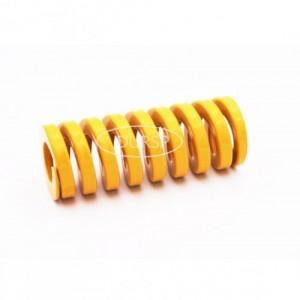 模具弹簧厂家直销替代进口ISO标准合金钢材质DIB弹簧