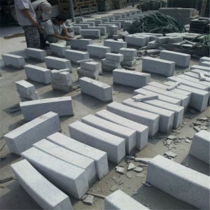 茂名化州市花岗岩芝麻黑火烧板工程建筑地面装饰石材火烧板
