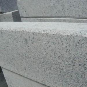 珠三角东莞马路沿石外墙广场石地面石花岗岩石材