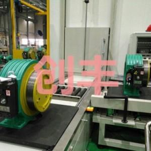 嵊州直流电机定子装配线制造商 创丰-自动化转子装配线按需加工