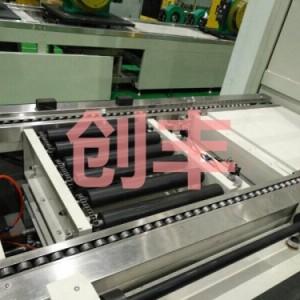 宁波曳引机生产装配线图片报价 新型交流曳引机装配线服务完善