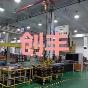 宁波曳引机生产装配线专业定制 新型转子装配线服务完善