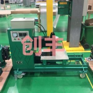 杭州转子装配线图片报价 新型定子装配检测生产线服务完善