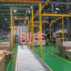 温州转子装配线专业生产厂家 全自动交流曳引机装配线服务完善