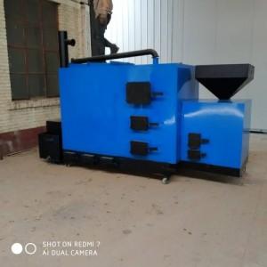 宁津芮宁机械养殖锅炉风暖养殖锅炉专业设备