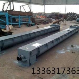 输送机械设备 南皮中顺行业的 U型螺旋输送机品牌