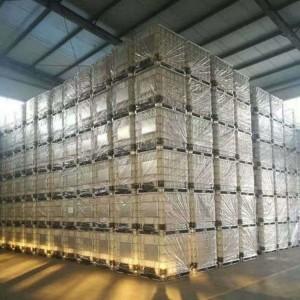 IBC集装1吨桶1000升带铁架子化工塑料桶