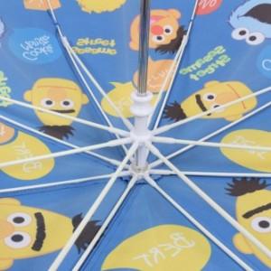 *** 小学生卡通儿童伞定制 手开儿童定制伞