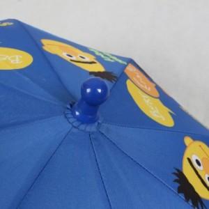 ***安全圆角伞 小学生卡通儿童伞定制 手开儿童定制伞