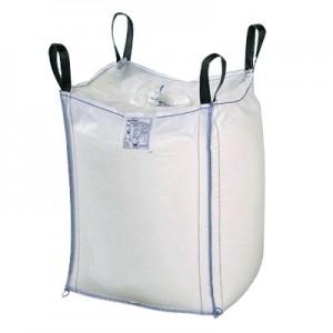 危险品包装性能单危险品吨袋出口白色