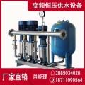 樂山箱式無負壓供水設備創造原動力