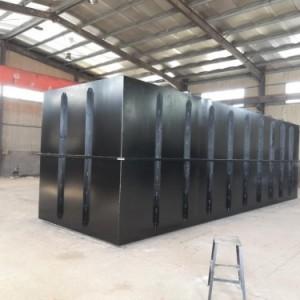 养猪场污水处理设备 养猪污水处理设备养殖污水处理设备生产厂家