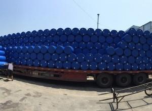 供应厂家直销2019全新塑料桶 化工桶 200升化工包装桶