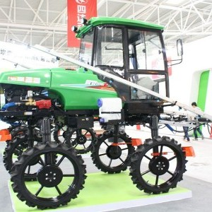2019湖北武汉国际农业机械博览会