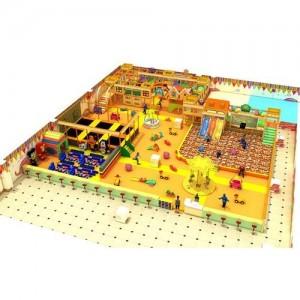 儿童乐园定制安装淘气堡免费加盟 淘气堡定制价格儿童乐园厂家直